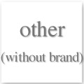 without Brand